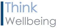 Think Wellbeing Logo